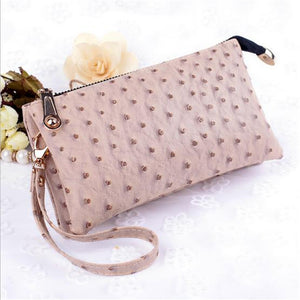 Crossbody Diagonal Butterfly Bag - J20Style - 4