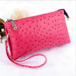 Crossbody Diagonal Butterfly Bag - J20Style - 1