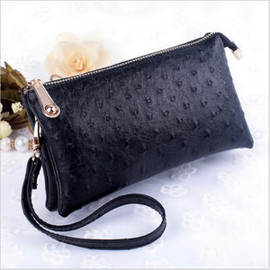 Crossbody Diagonal Butterfly Bag - J20Style - 2