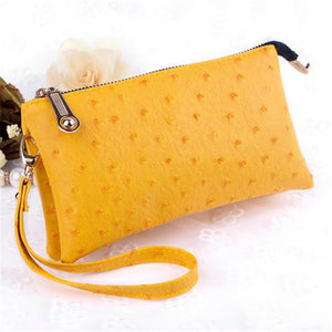Crossbody Diagonal Butterfly Bag - J20Style - 3