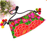 Ethnic Embroidered Handmade Shoulder Bag - J20Style - 16