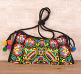 Ethnic Embroidered Handmade Shoulder Bag - J20Style - 15