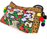 Ethnic Embroidered Handmade Shoulder Bag - J20Style - 18