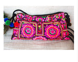 Ethnic Embroidered Handmade Shoulder Bag - J20Style - 9