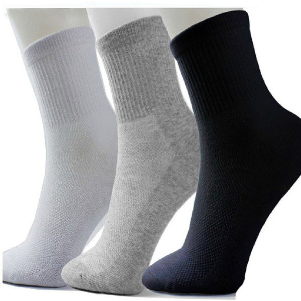 High Quality Cotton Winter Socks - J20Style - 1