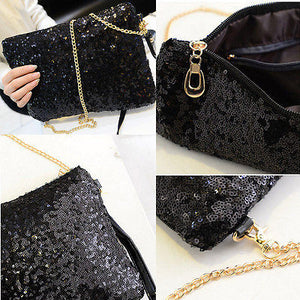 High Quality Evening Party Clutch - J20Style - 5