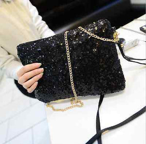 High Quality Evening Party Clutch - J20Style - 6