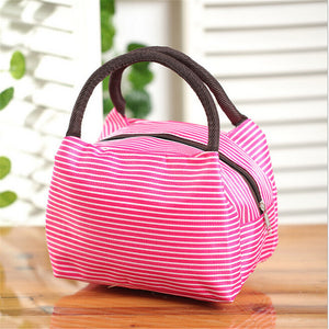 High Quality Polyster Casual Handbag - J20Style - 1