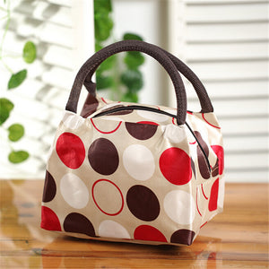 High Quality Polyster Casual Handbag - J20Style - 2