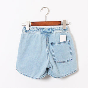 Summer Loose Cotton Slim Shorts - J20Style - 5