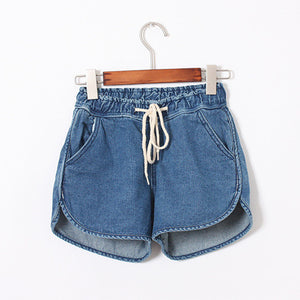 Summer Loose Cotton Slim Shorts - J20Style - 2