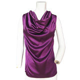 Summer Bow Neck Sleeveless Blouse - J20Style - 5