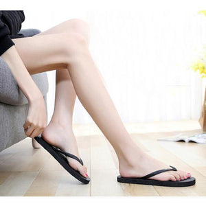 Summer Flip Flop Flat Shoes - J20Style - 1