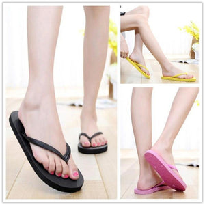 Summer Flip Flop Flat Shoes - J20Style - 5