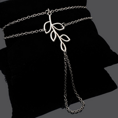 Hand Ring Chain for Women - J20Style - 2