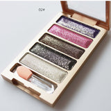 High Quality Eyeshadow Kit - J20Style - 6