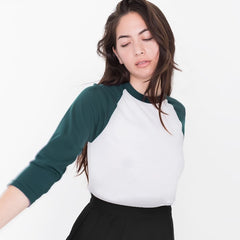 American Apparel Patchwork T-Shirt