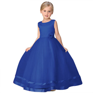 New Princess Ball Gown Party dress