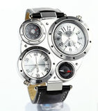 Multi-Function Military Sports Watch - J20Style - 3