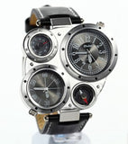Multi-Function Military Sports Watch - J20Style - 6
