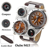 Multi-Function Military Sports Watch - J20Style - 1
