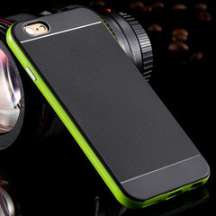 Dual Layer Apple iPhone Cover - J20Style - 2