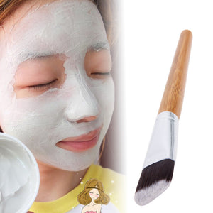Facial Mask Cosmetic Tool Makeup Foundation Brush