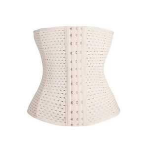 High Quality Steel Bone Cincher Bodysuit - J20Style - 5
