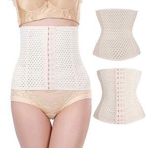 High Quality Steel Bone Cincher Bodysuit - J20Style - 3