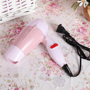 Mini Professional Styling Hair Dryer - J20Style - 1