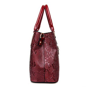 Women Luxury Designer Handbag