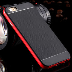 Dual Layer Apple iPhone Cover - J20Style - 1