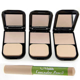 Pencils Poreless Pressed Powders - J20Style - 1