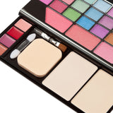 High Quality 33 Color Make-Up Palette - J20Style - 6