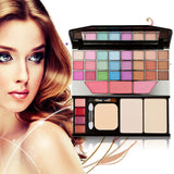 High Quality 33 Color Make-Up Palette - J20Style - 3