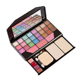 High Quality 33 Color Make-Up Palette - J20Style - 5