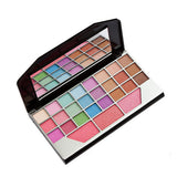 High Quality 33 Color Make-Up Palette - J20Style - 4