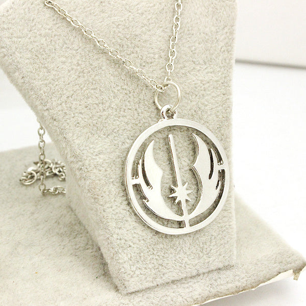 Star Wars Jedi Locket - J20Style
