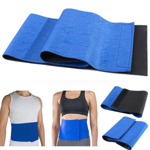 Adjustable Trimmer Sauna Belt - J20Style