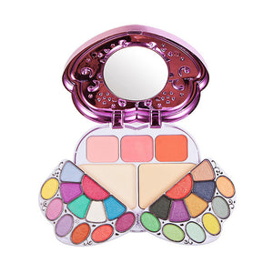 High Quality 24 Color Eye Shadow Make-Up Set - J20Style - 1