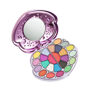 High Quality 24 Color Eye Shadow Make-Up Set - J20Style - 2
