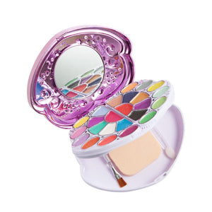 High Quality 24 Color Eye Shadow Make-Up Set - J20Style - 3