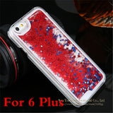 Paillette Stars Back Cover for Iphone - J20Style - 14