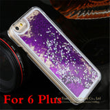 Paillette Stars Back Cover for Iphone - J20Style - 12