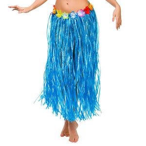 Hawaiian Flower Hula Skirt - J20Style - 1