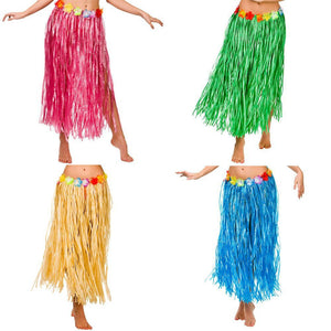 Hawaiian Flower Hula Skirt - J20Style - 6