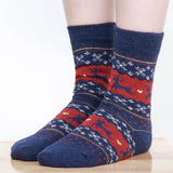 High Quality Christmas Warm Socks - J20Style - 5