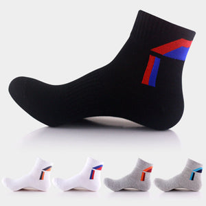 Casual Thermal Cotton Sports Socks - J20Style - 1