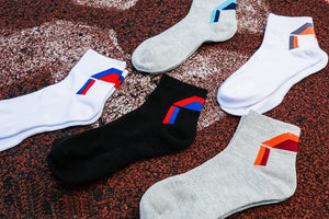 Casual Thermal Cotton Sports Socks - J20Style - 6