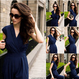 Fashion Waist Jumpsuit Pants - J20Style - 1